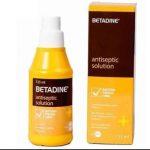 Cách pha nước súc miệng Betadine đúng cách để tránh rước họa vào thân