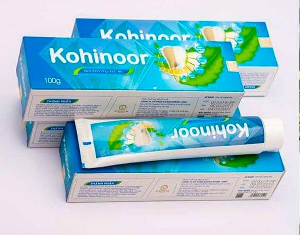 Review kem đánh răng Kohinoor, Review kem đánh răng Kohinoor có tốt không, Review kem đánh răng Kohinoor webtretho, kem đánh răng kohinoor, kem đánh răng kohinoor giá bao nhiêu, kem đánh răng kohinoor bán ở đâu, giá kem đánh răng kohinoor, kem đánh răng kohinoor có tốt không, kem đánh răng kohinoor của nước nào, mua kem đánh răng kohinoor, kem đánh răng dược liệu kohinoor