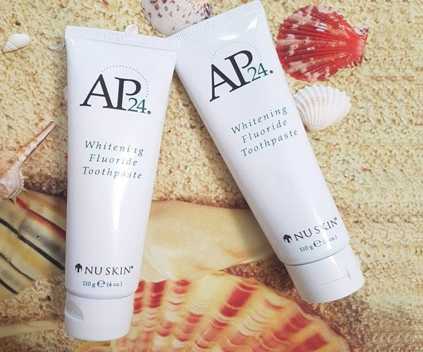 Review kem đánh răng AP24 có tốt không hay chỉ là quảng cáo