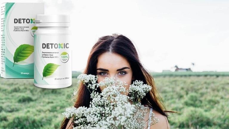 Cảnh báo thuốc hôi miệng Detoxic có tốt không hay chỉ là quảng cáo?